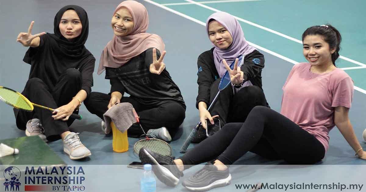 20210407 - Badminton Game (11)