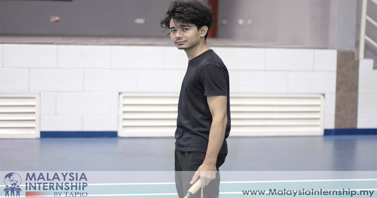 20210407 - Badminton Game (4)