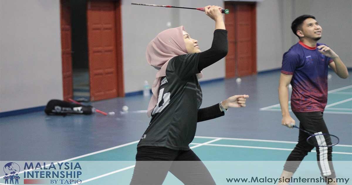 20210407 - Badminton Game (5)