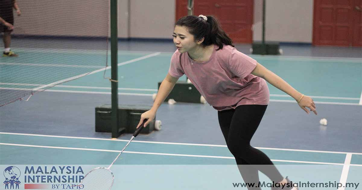 20210407 - Badminton Game (6)
