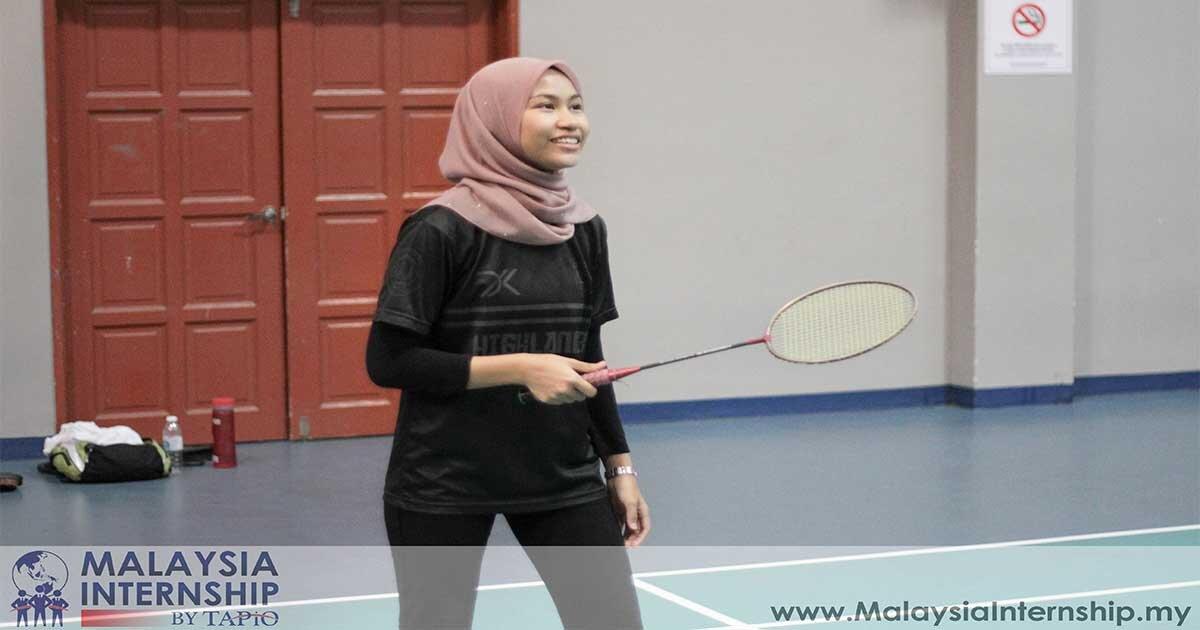 20210407 - Badminton Game (7)
