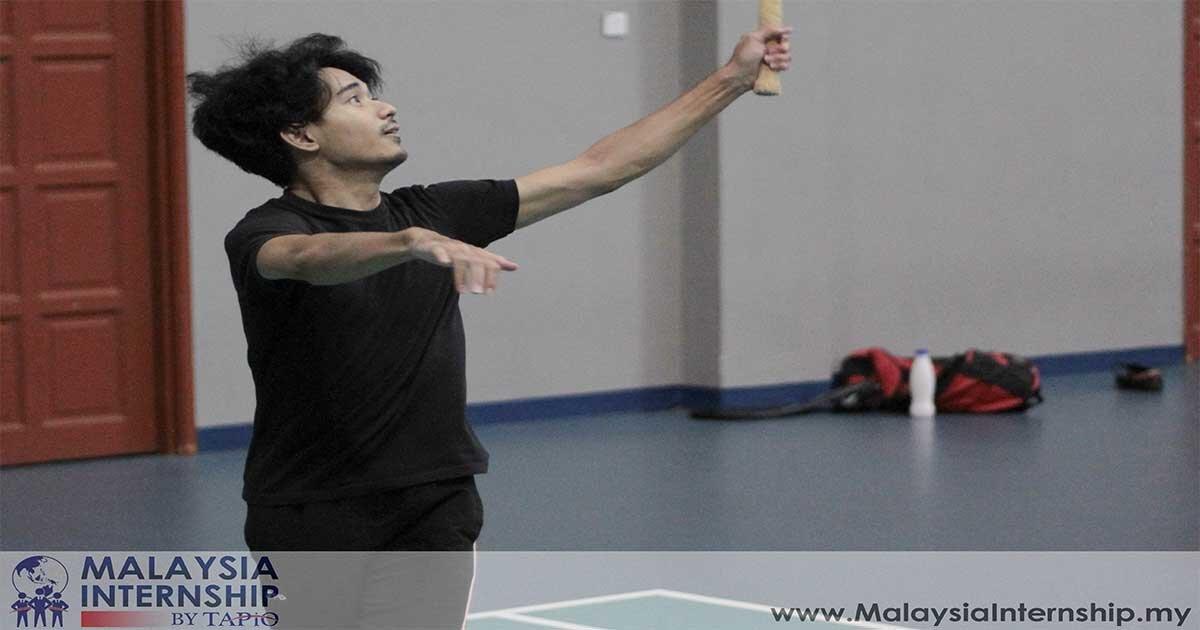 20210407 - Badminton Game (9)