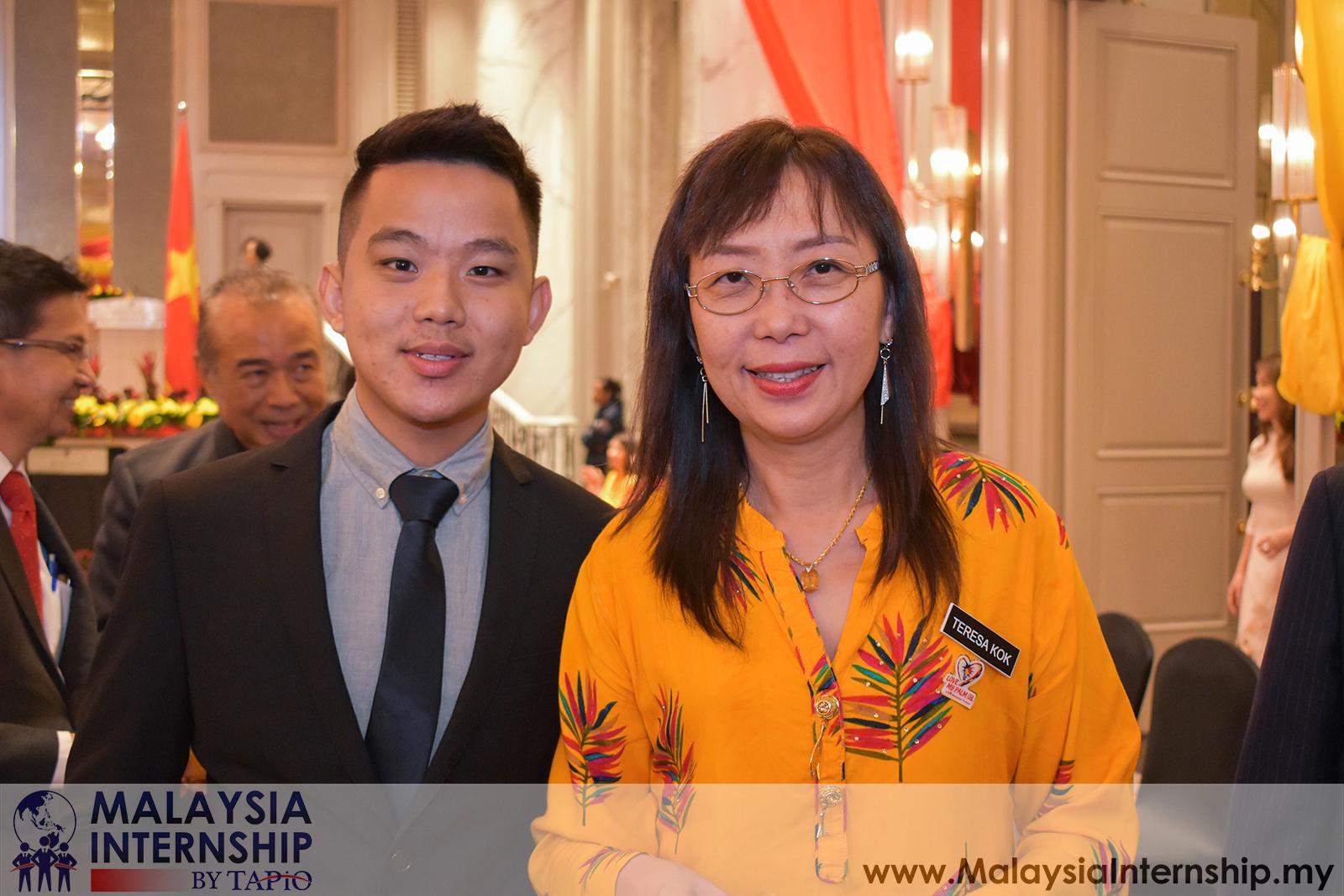 20190822 - 74th Vietnam National Day