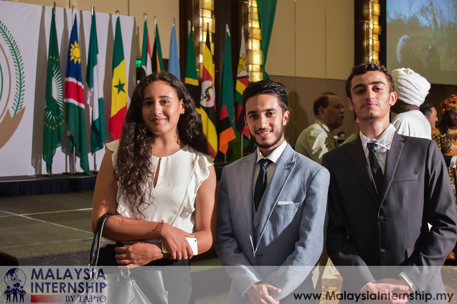 Africa National Day - 27/06/2019