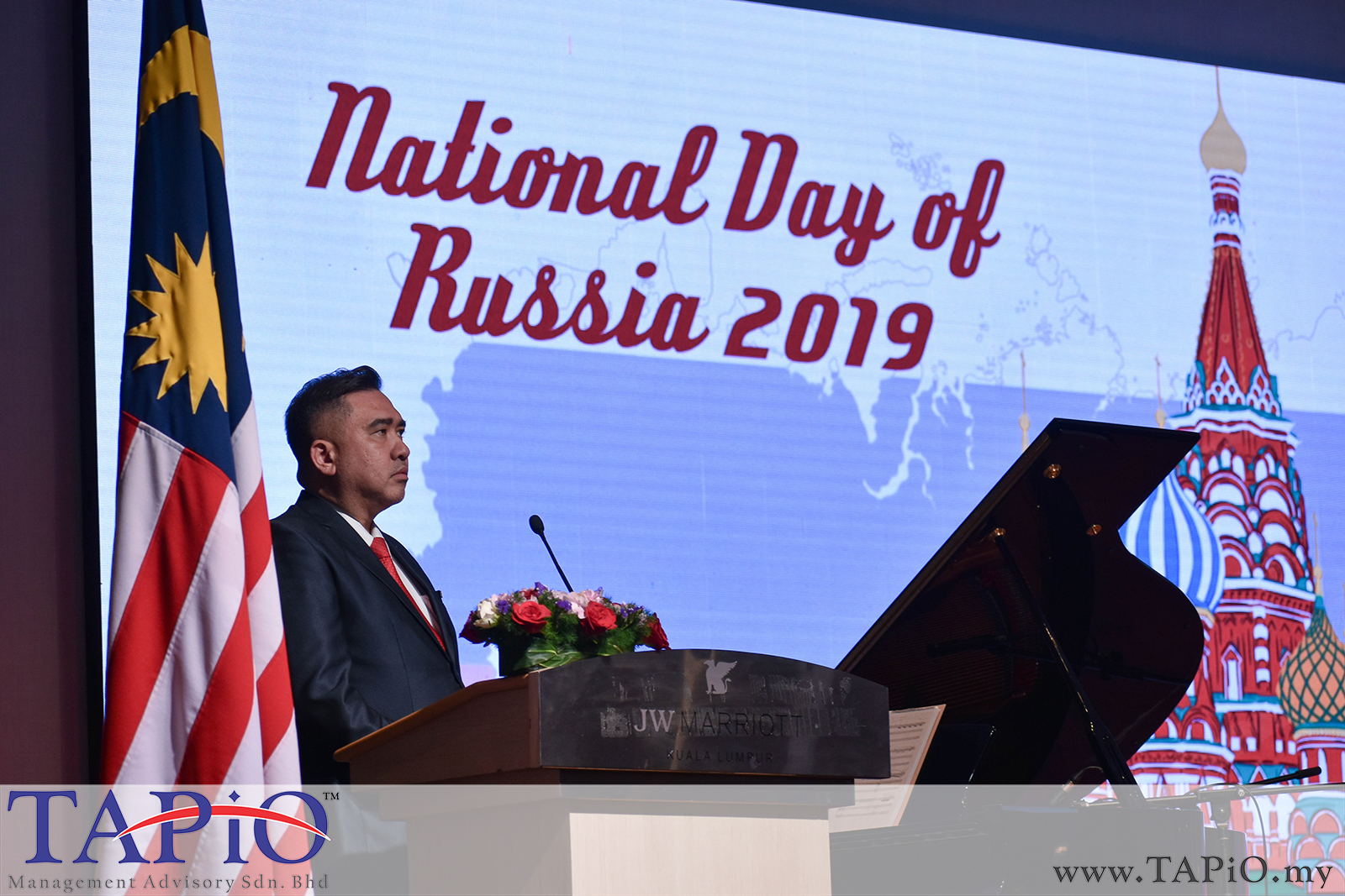 20190614 - National Day of Russia 2019