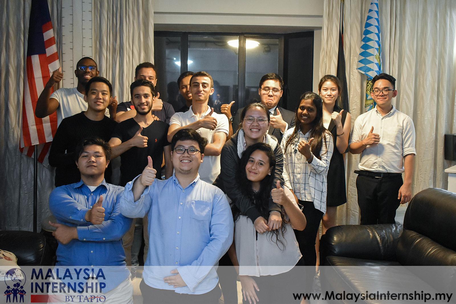 TAPiO Speakers Club (Relationship) - 03/07/2019