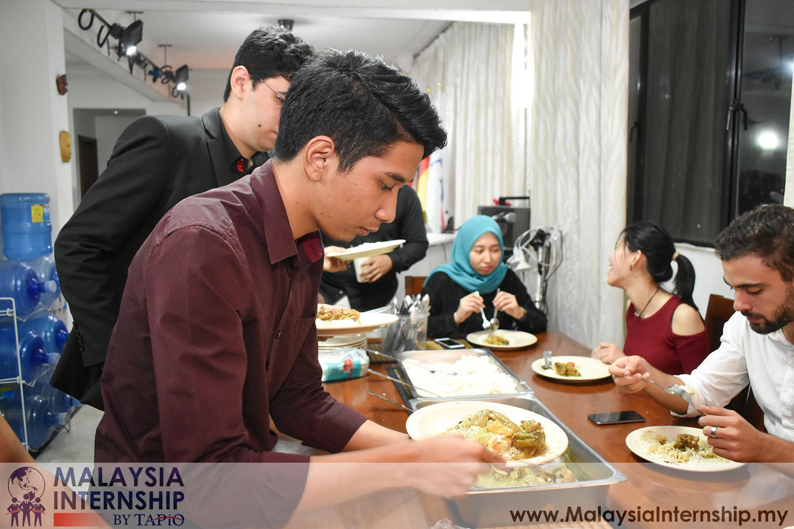 20190905 - Wednesday Club with YAM Tunku Zain