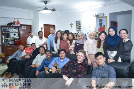 20200226 - TAPiO Speakers Club - Humanity