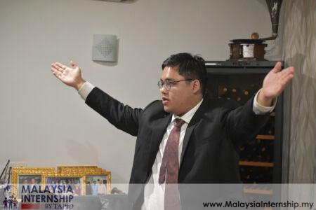 TAPiO Speakers Club (Mean to Success) - 04/04/2019