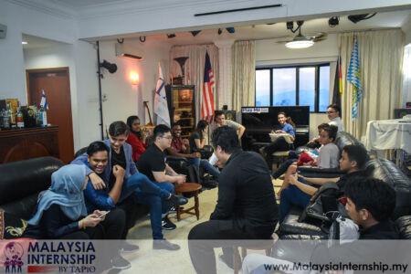 TAPiO Speakers Club (Motivation) - 17/07/2019