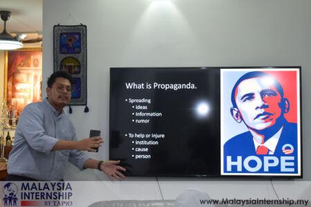 20200122 - TAPiO Speakers Club - Propaganda