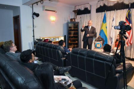 WC-with-Ambassador-of-Sweden (5)