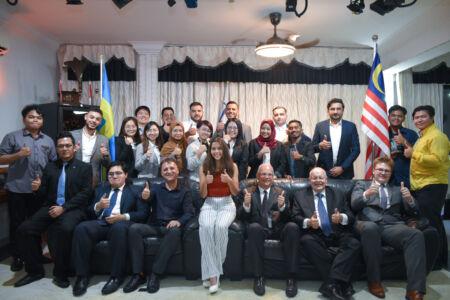 WC-with-Ambassador-of-Sweden (6)