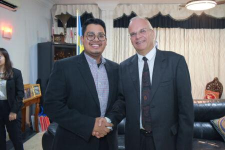 WC-with-Ambassador-of-Sweden (8)
