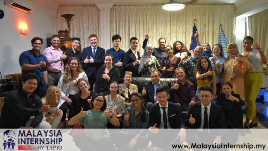 Wednesday Club with H.E. Ambassador Dr. Michael Postl - 29/04/2019