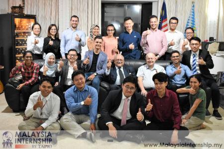 Wednesday Club With Mr. Osman Morad - 17/04/2019