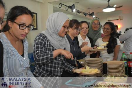 Wednesday Club With Tan Sri Rafidah Aziz - 23/04/2019
