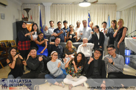 Wednesday Club with H.E. Maria Castillo Fernandez - 27/05/2019