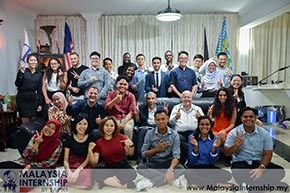 Wednesday Club with Dr. Mohd Hatta Md Ramli