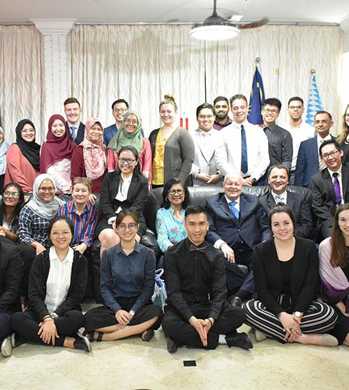 Internship Malaysia Wednesday Club
