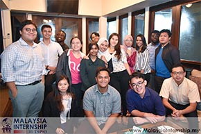 Asian, Music, Internship program, Malaysia, Public speaking